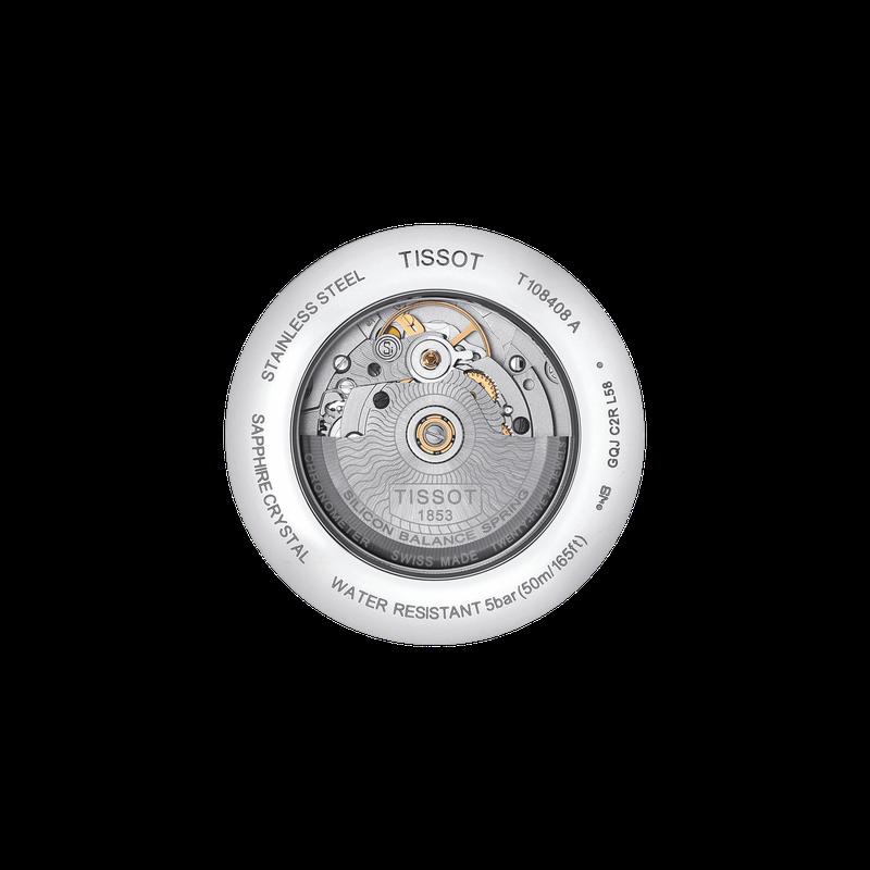 Tissot Ballade Powermatic 80 COSC