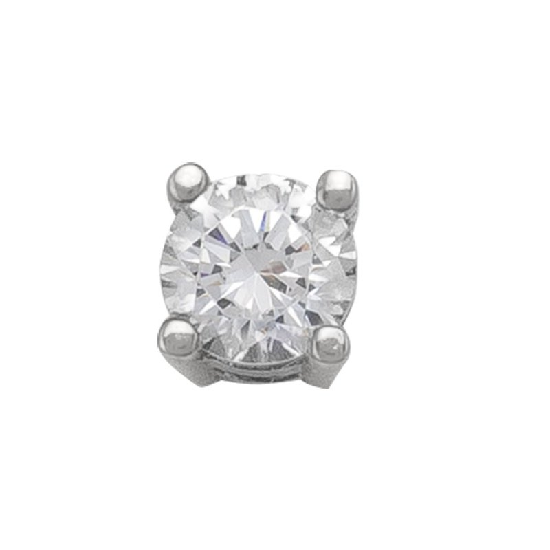The Collection CZ Stud Earrings