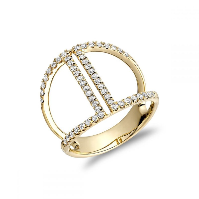 RNB Bijoux Jewellery Fashion Diamond Ring
