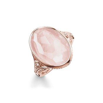 Cocktail Ring Pink
