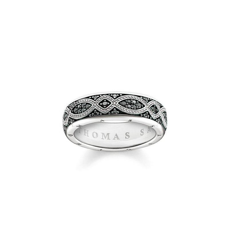 Thomas Sabo Love Knot Ring