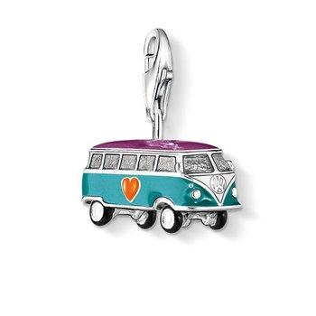 Charm Volkswagen Bus