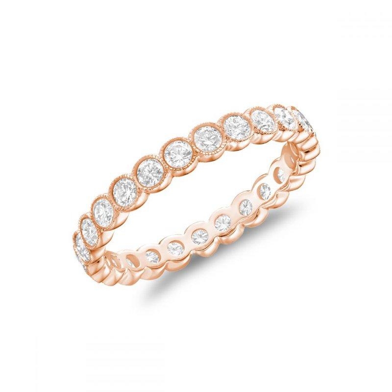 RNB Bijoux Jewellery Eternity Diamond Band