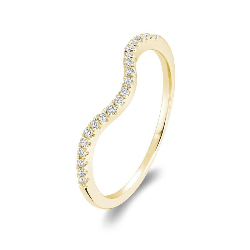 RNB Bijoux Jewellery Diamond Fashion Band
