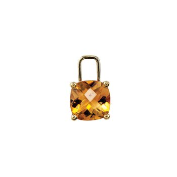 Citrine Earring Enhancers
