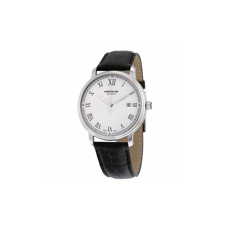 Montblanc Tradition Date Automatic Watch