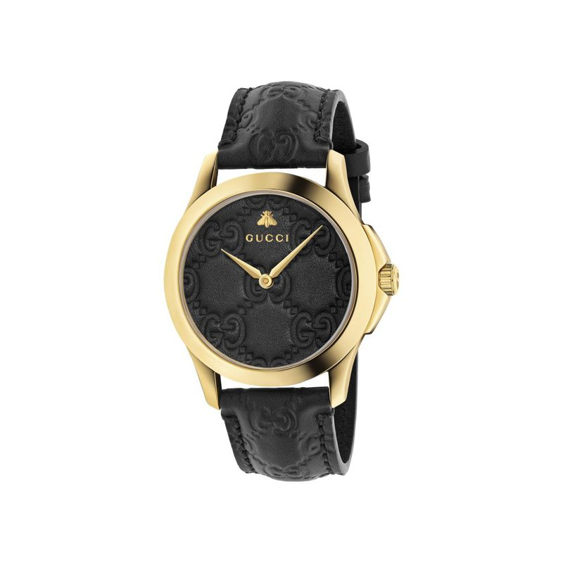 Gucci Timepieces G-Timeless