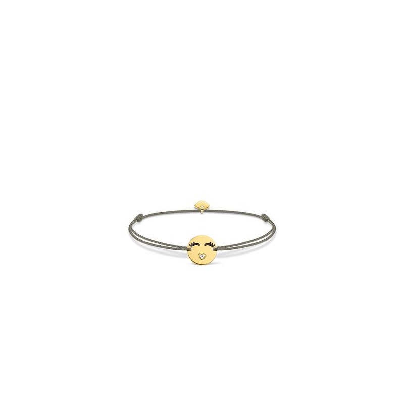 Thomas Sabo Little Secret Bracelet