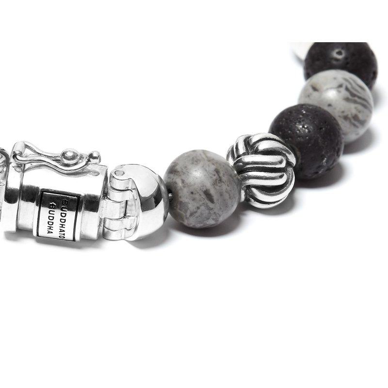 Buddha to Buddha Spirit Bead Mix Bracelet