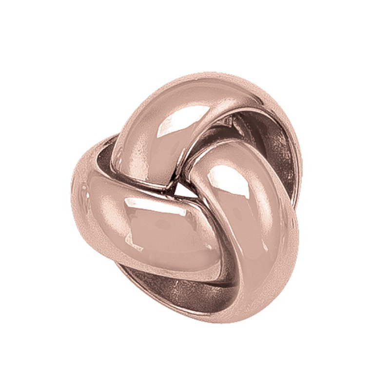 The  Collection Love Knot Stud Earring