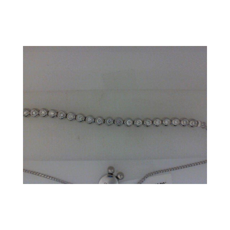RNB Bijoux Jewellery Diamond Bracelet