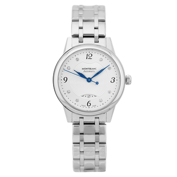 Bohème Date Automatic Watch