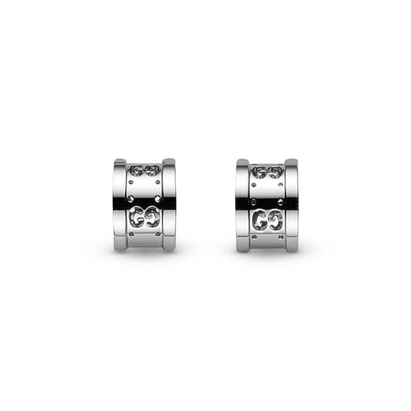 Gucci Jewellery Icon Twirl Earrings