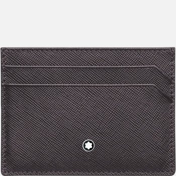 Montblanc Sartorial Pocket 5CC Graphite