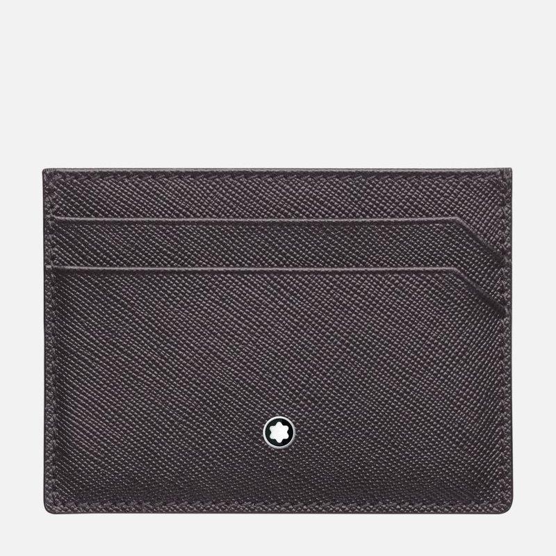Montblanc Montblanc Sartorial Pocket 5CC Graphite