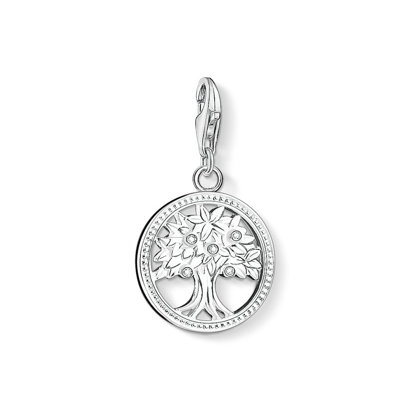 Thomas Sabo Tree Of Life Charm