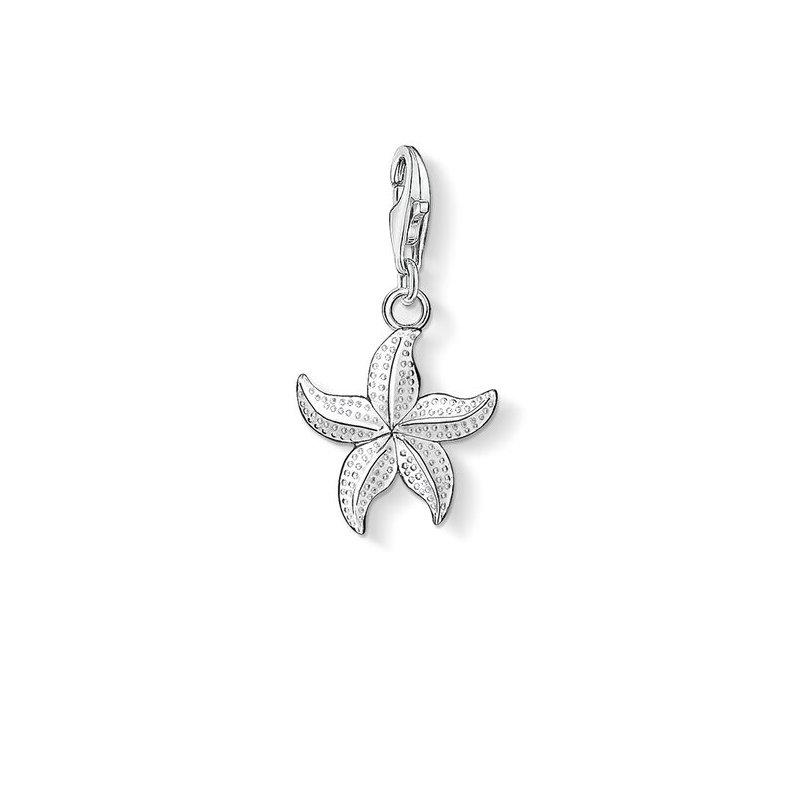 Thomas Sabo Starfish Charm