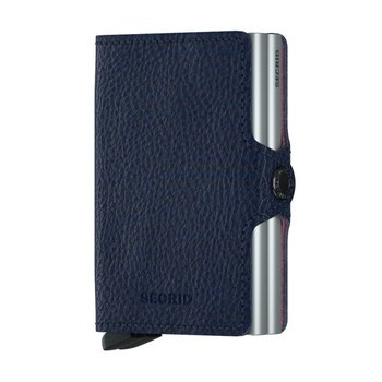 Twinwallet in Veg Navy