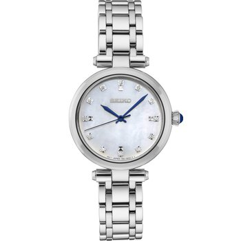 Ladies 'Diamonds' Watch
