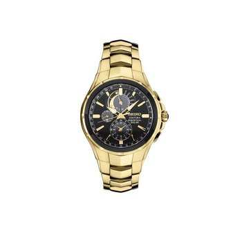 Coutura Solar Watch