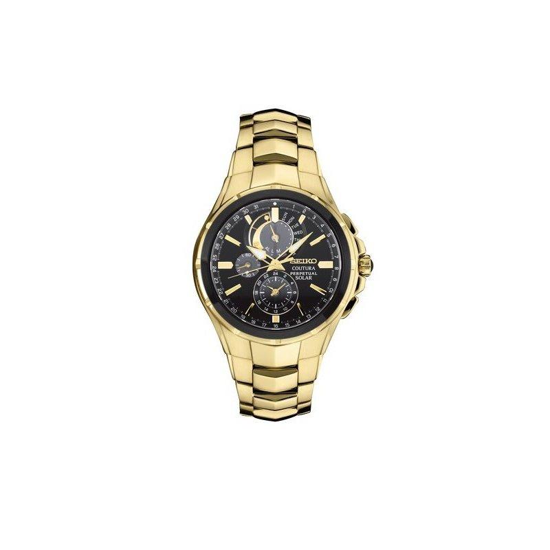 Seiko Coutura Solar Watch