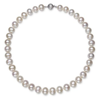Freshwater Cultured Pearl Necklace Stand