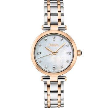 Ladies 'Diamonds' Watch