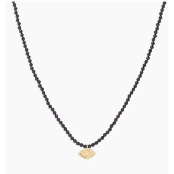 Power Gemstone Necklace for Protection