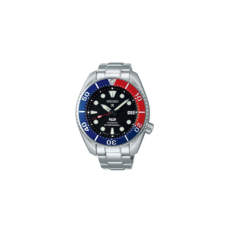 Seiko Prospex Padi Divers Watch