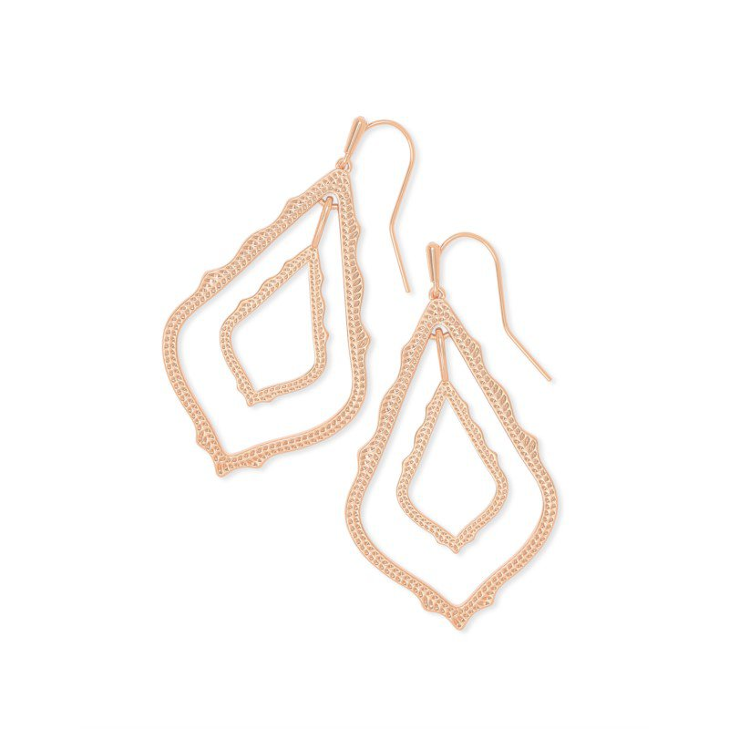 Kendra Scott Simon in Rose Gold