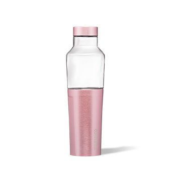 20oz Rose Metallic Hybrid Canteen