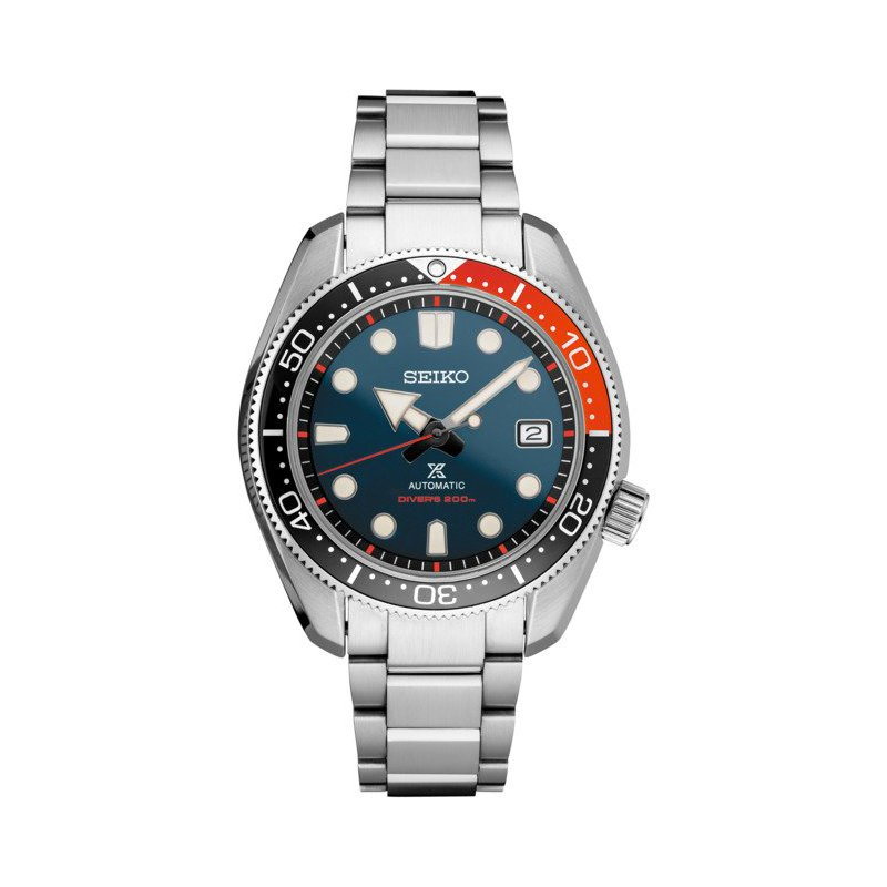Seiko Prospex LX Special Edition Watch