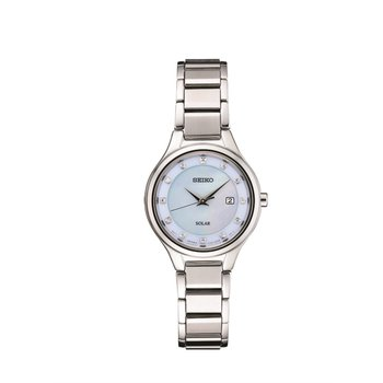 Ladies Coutura Solar Watch