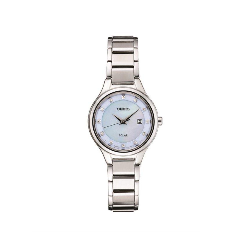 Seiko Ladies Coutura Solar Watch