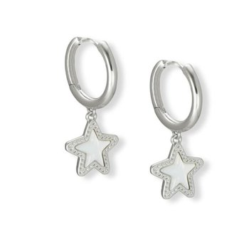 Jae Star in Ivory Mother of Pearl