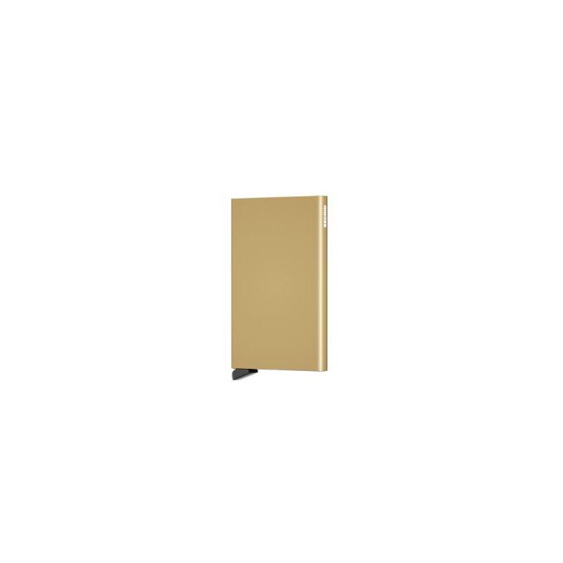 Secrid B.V. Cardprotector in Gold
