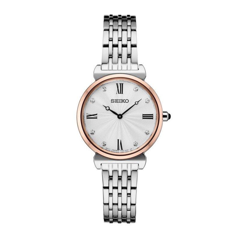 Seiko Ladies Essential Quartz Watch