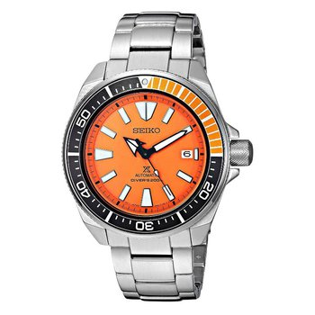 Samurai Prospex Automatic Diver Watch