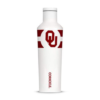 16oz University of Oklahoma Canteen