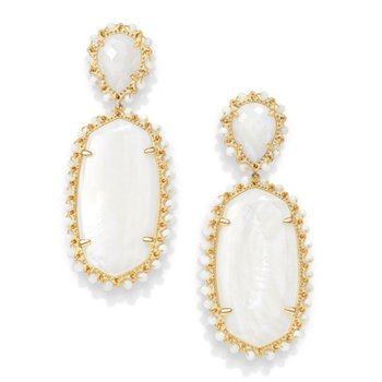 Parsons in White Mother of Pearl