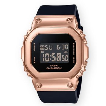 Square 5600 Series in Rose Gold