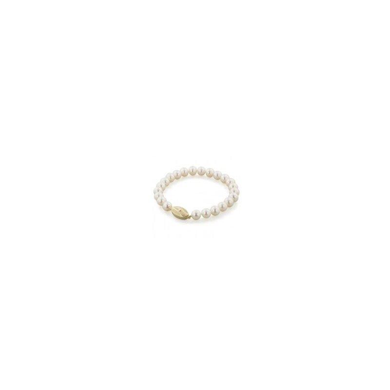 "Honora 7"" Freshwater Cultured Pearl Bracelet"