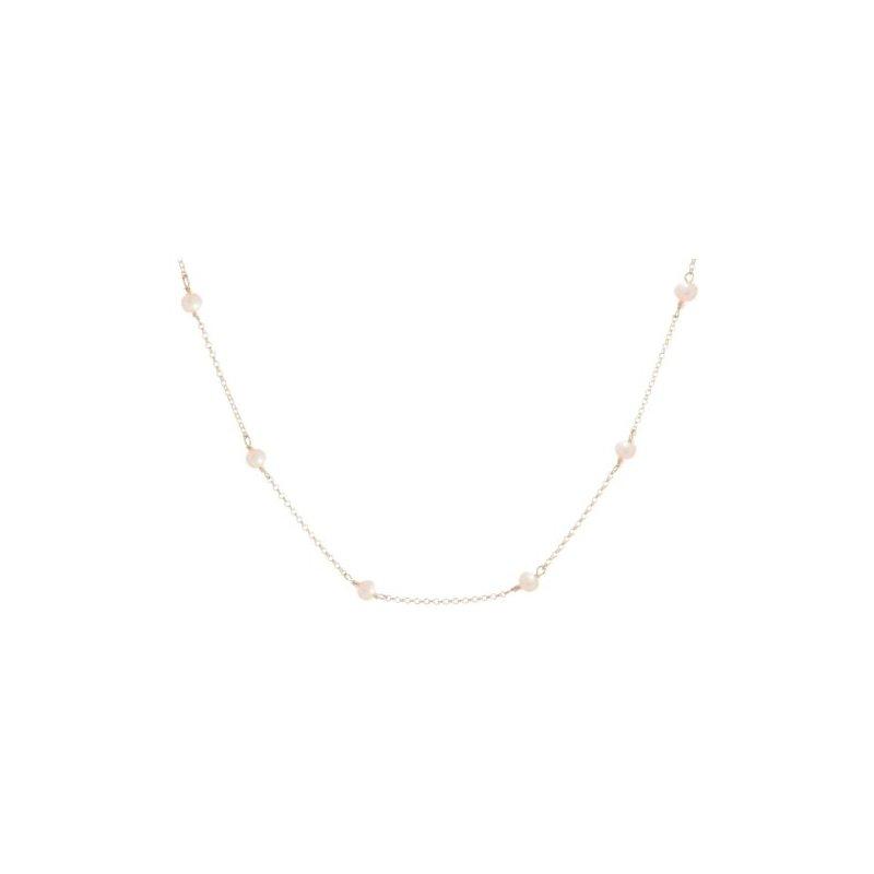ENewton Design Simplicity Choker Chain Necklace