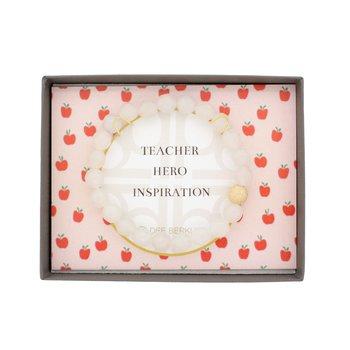 Teacher Hero Inspiration Gift Box