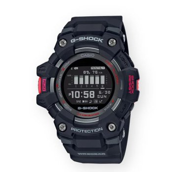 G-Shock Move in Black & Red