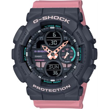 S-Series Watch in Pink Resin