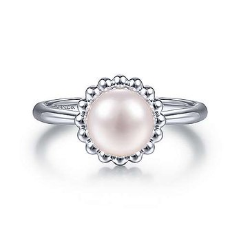 Bujukan Pearl Ring