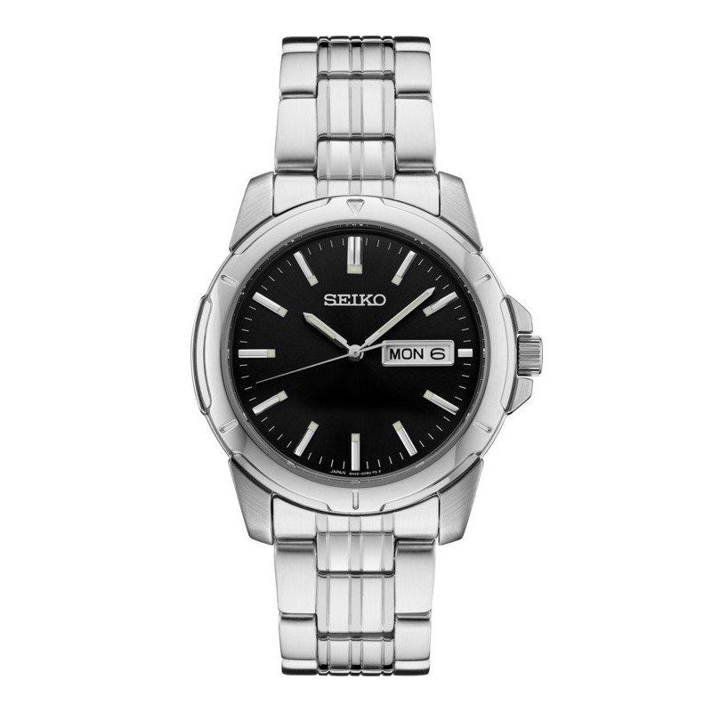 Seiko Gents Solar Watch