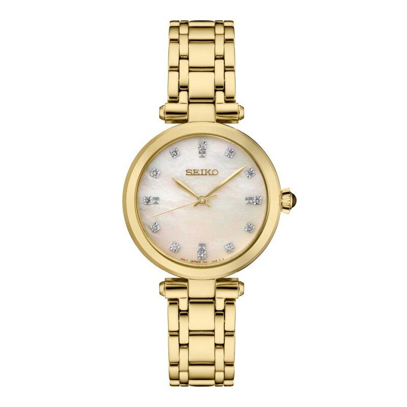 Seiko Seiko Diamond Collection Watch