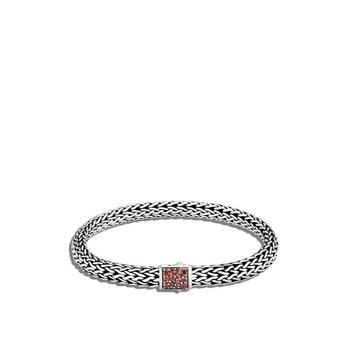 Classic Chain Reversible Icon Bracelet